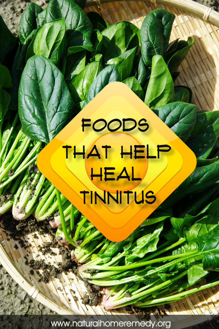 home remedy for tinnitus