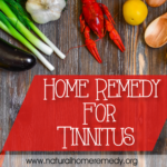 tinnitus natural treatment