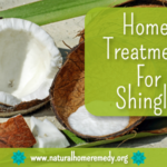 Treatment For Shingles At Home