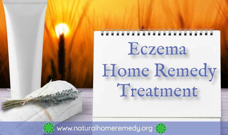 eczema home remedies